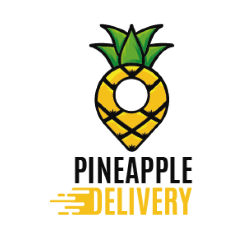 Pineapple Delivery